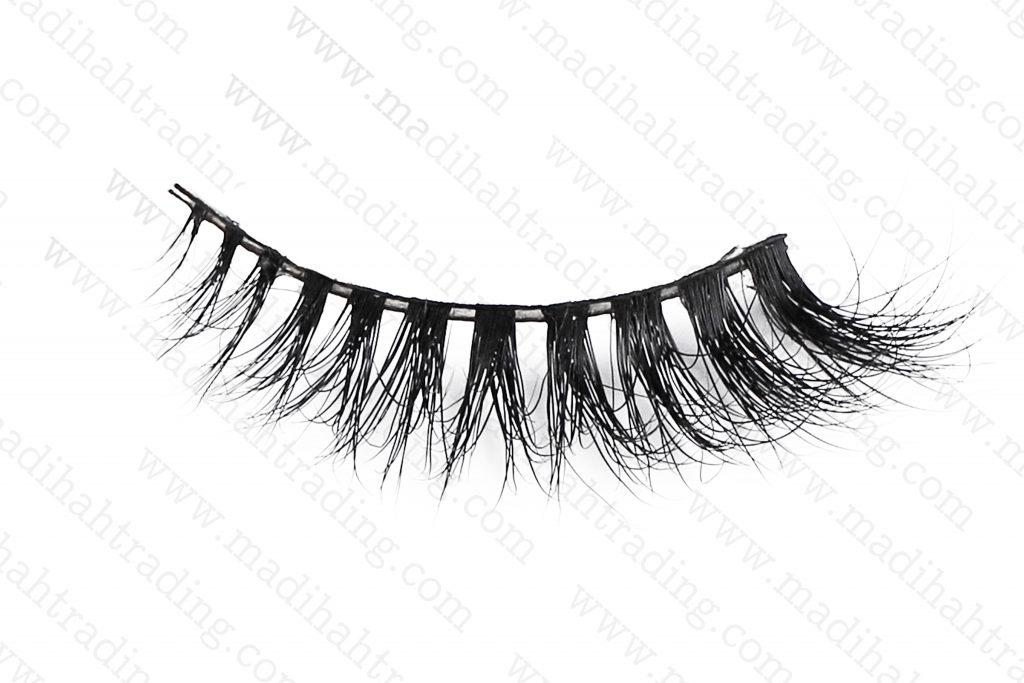 Madihah Trading wholesale to korean siberian mink fur eyelashes suppliers.