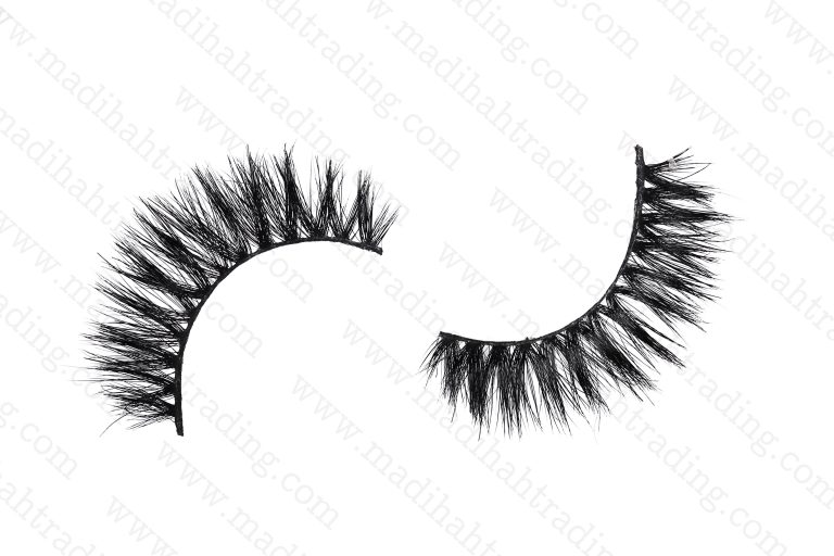 HORSE HAIR 3D MINK LASHES 02