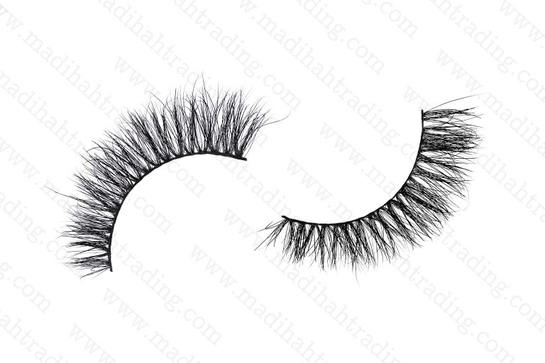 HORSE HAIR 3D MINK LASHES 04