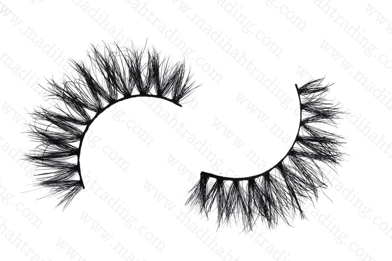 HORSE HAIR 3D MINK LASHES 13