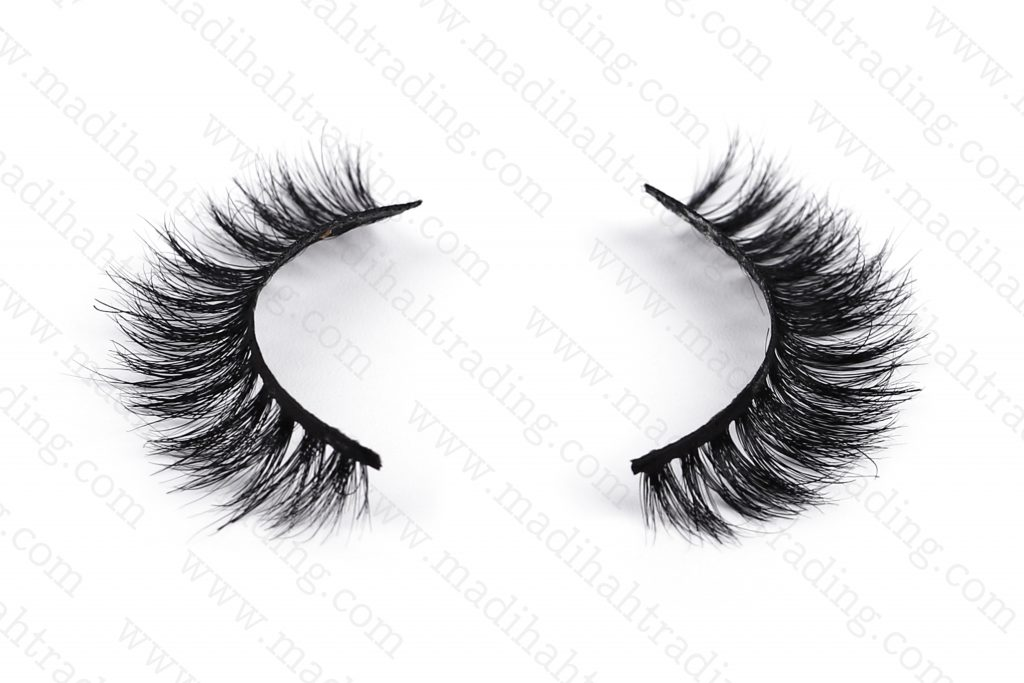 Madihah dropshipping the 3d horse fur mink eyelashes amazon items to the horse hair lash manufacturers south africa.