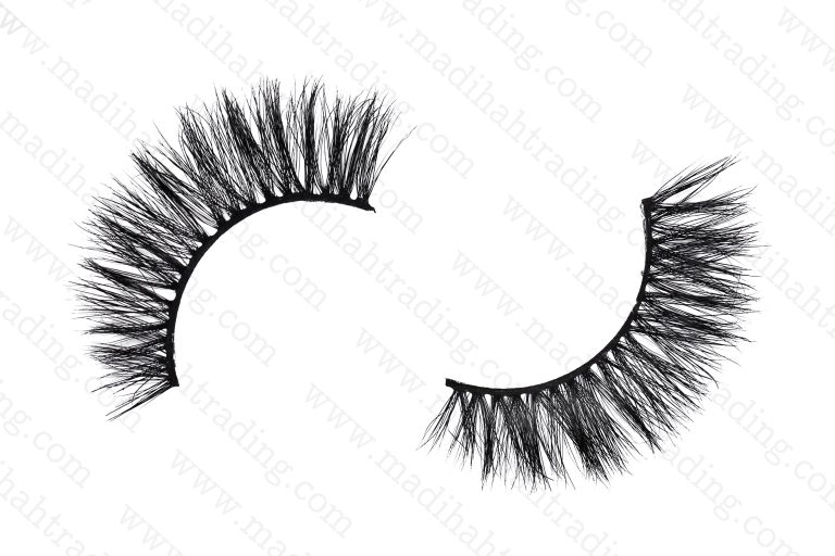 HORSE HAIR 3D MINK LASHES 15