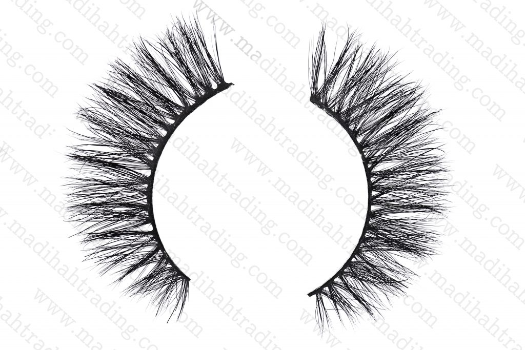 Madihah dropshipping the fashion horse fur mink lashes to the horse hair eyelash manufacturers uk.