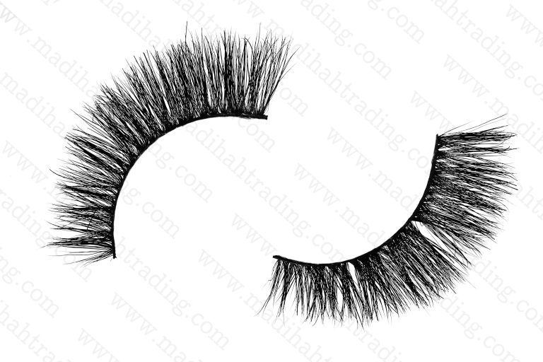 HORSE HAIR 3D MINK LASHES 18