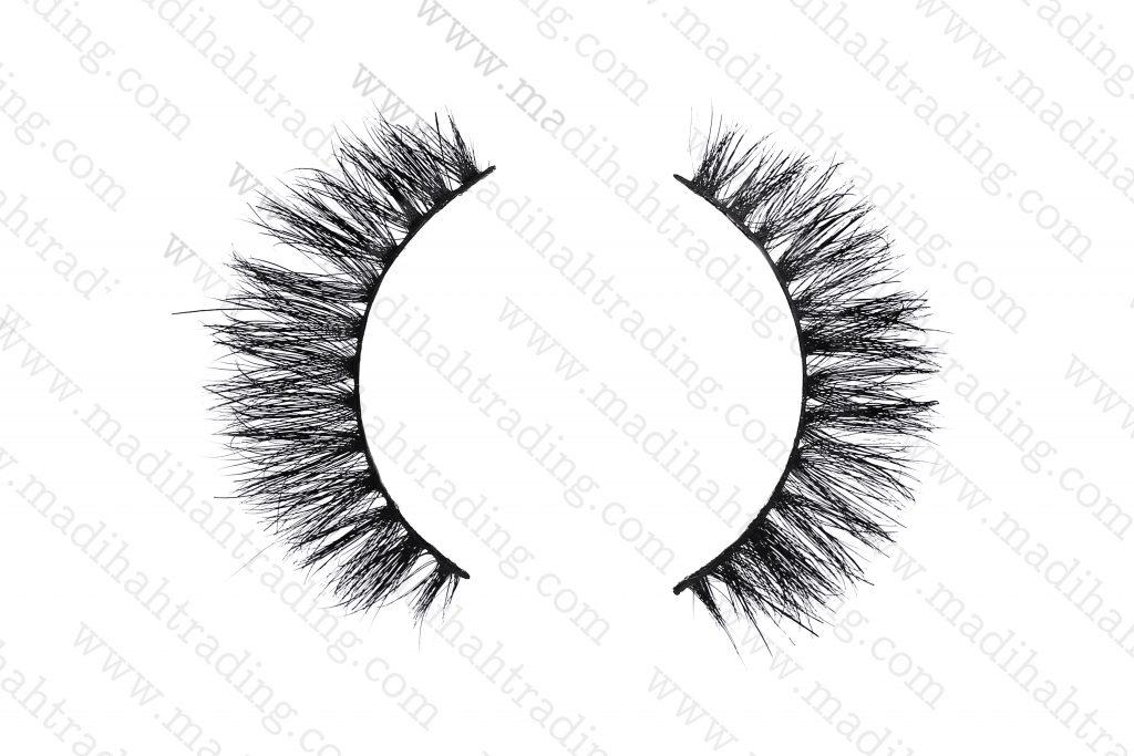 Madihah dropshipping the fashion horse fur mink lashes to the horse hair eyelash manufacturers uk.