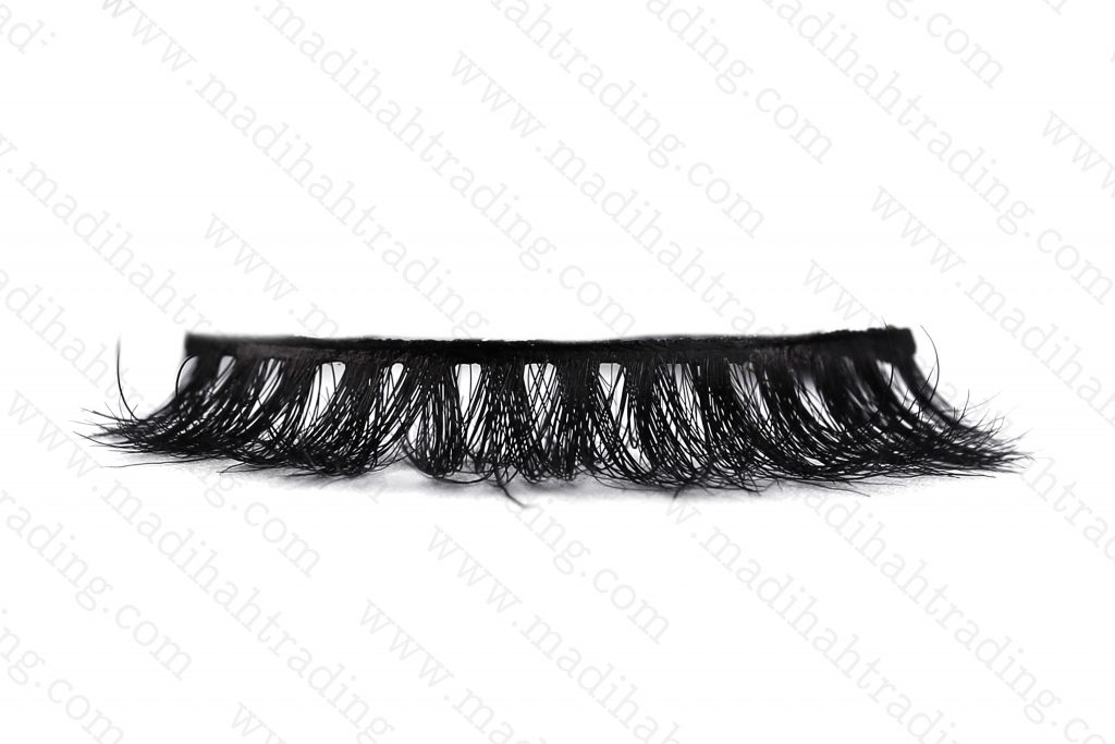 Madihah and dropshipping the 3d horse hair mink lashes wish items to the custom horse fur lash manufacturers korea.