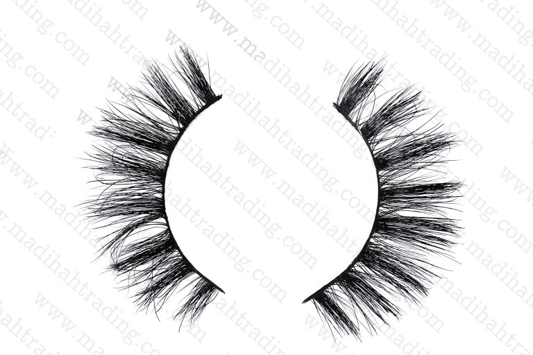 HORSE HAIR 3D MINK LASHES 25