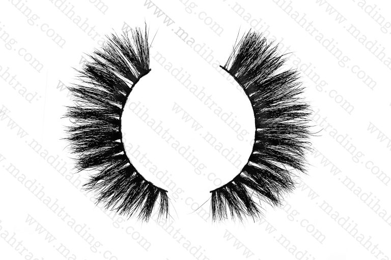 HORSE HAIR 3D MINK LASHES 36