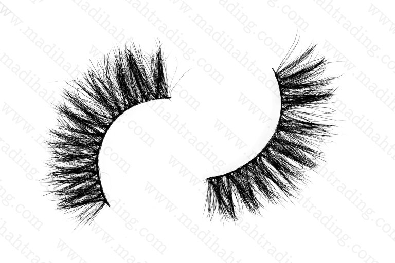 HORSE HAIR 3D MINK LASHES 37