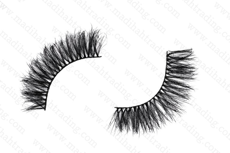HORSE HAIR 3D MINK LASHES 40