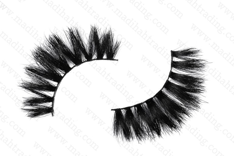HORSE HAIR 3D MINK LASHES 41