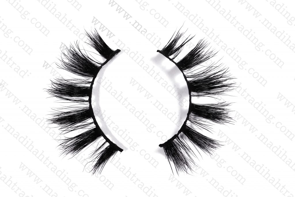 Madihah dropshipping the fashion horse fur mink lashes to the horse hair eyelashes manufacturers uk.