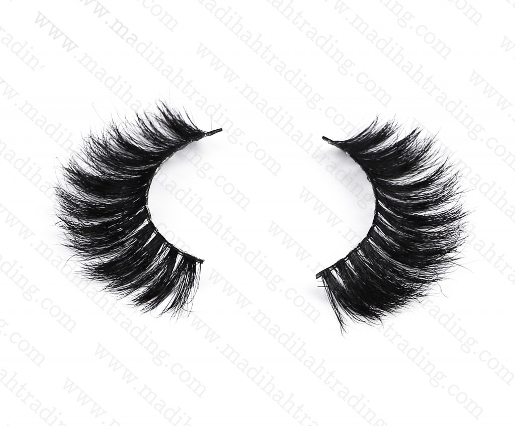 Madihah dropshipping the fashion horse fur mink lashes to the horse hair eyelashes manufacturers uk.