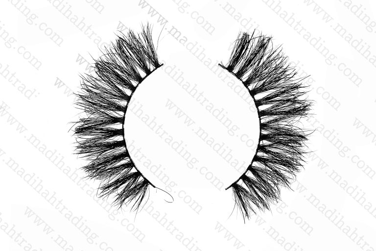 HORSE HAIR 3D MINK LASHES 47