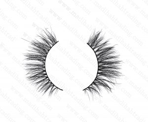 HORSE TAIL EYELASHES YX19