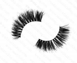 HORSE TAIL EYELASHES YX20