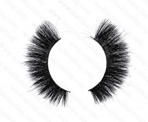 HORSE TAIL EYELASHES YX23