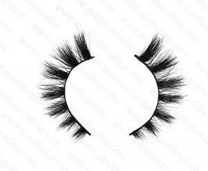 3D MINK EYELASHES AMAZON 72