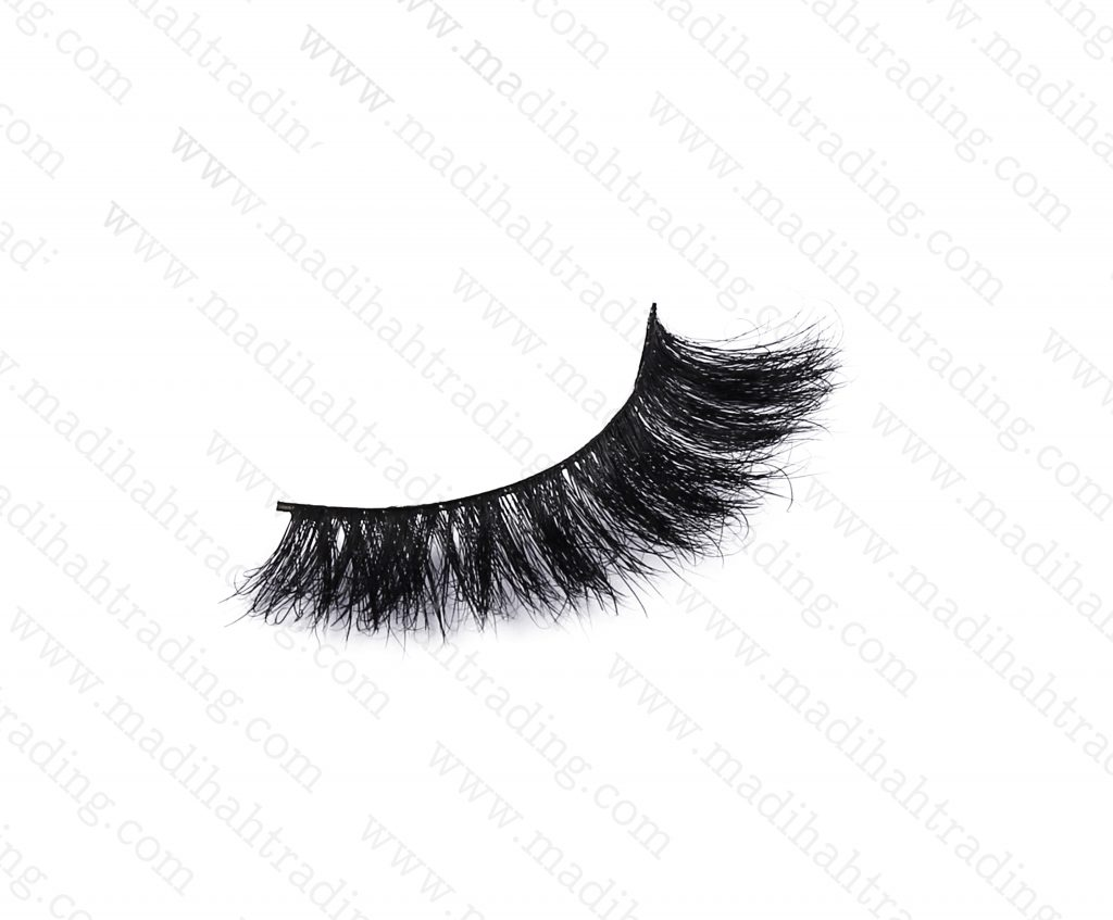 Madihah Trading cruelty free eyelash manufacturer provide the vegan lash vendors wholesale.