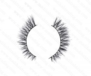 3D MINK EYELASHES AMAZON yx06