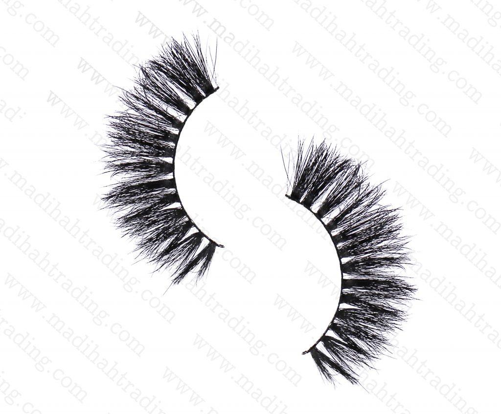 Madihah Trading 13mm3d mink eyelashes amazonyx08 provide the 3d lashes mink eyelashes.