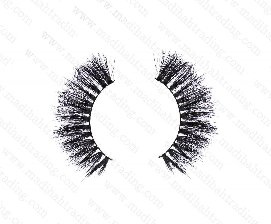 Madihah Trading 13mm3d mink eyelashes amazonyx08 provide the 3d mink lashes beauty supply.