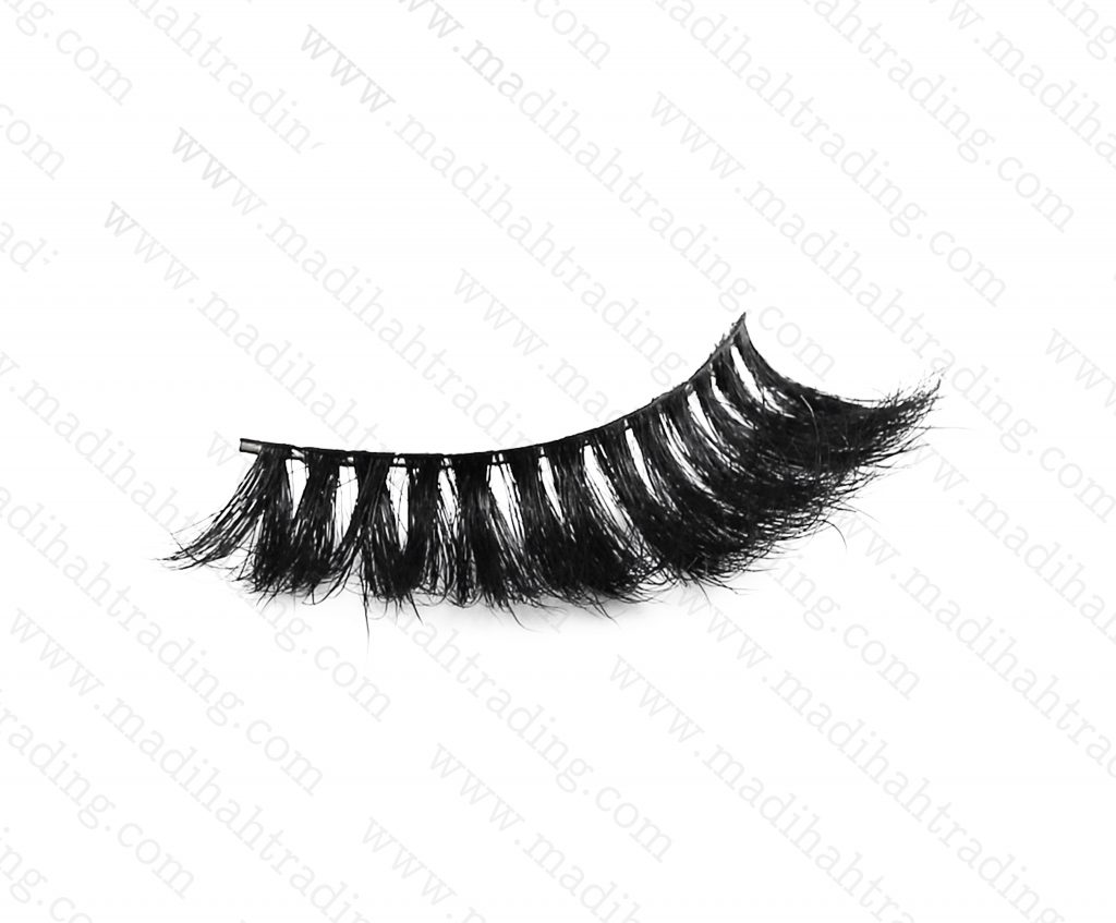 Madihah Trading dropshipping the best 3d mink eyelashes to the lash manufacturers usa.