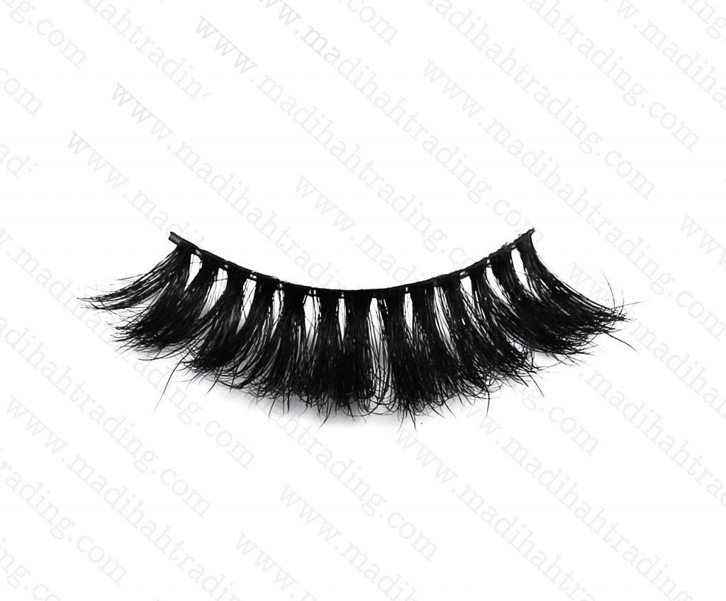 Madihah Trading dropshipping the 3d siberian mink lashes to the eyelash manufacturers uk.