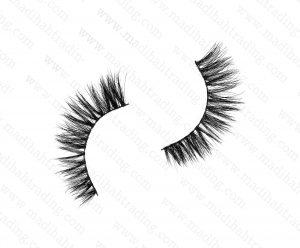 3D MINK EYELASHES AMAZON yx01