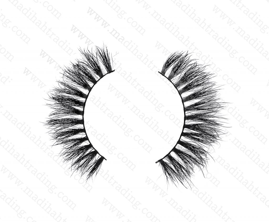 Madihah Trading 3d mink eyelashes wholesale to the fluffy mink lashes aliexpress seller and natural mink lashes aliexpress seller.