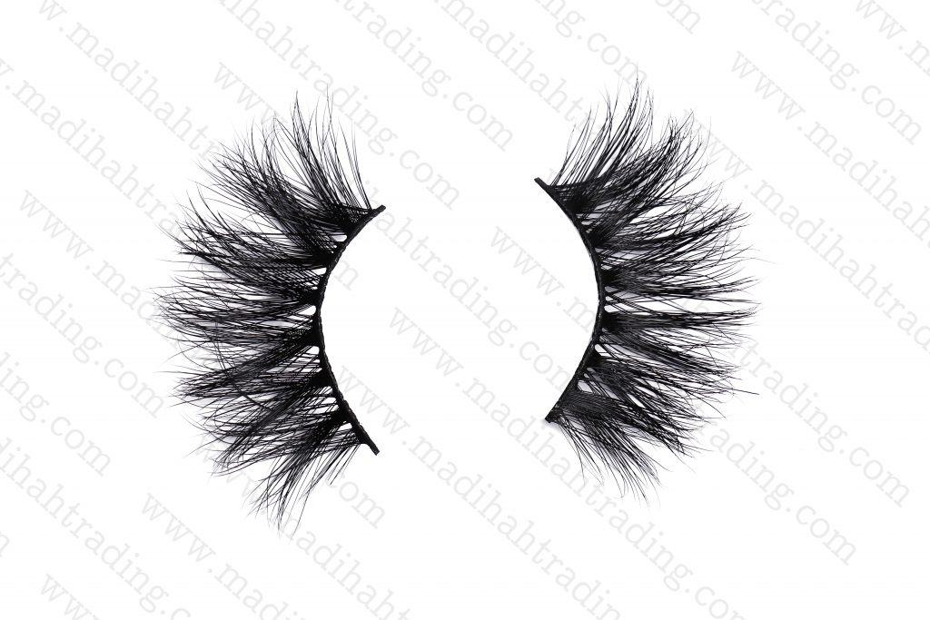 Madihah Trading siberian mink lashes vendors wholesale in china.