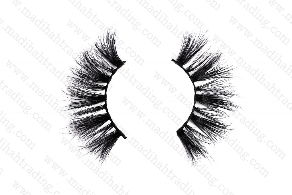 Madihah Trading eyelash wholesale distributor china.
