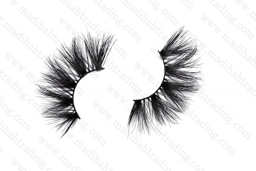 Madihah Trading siberian mink lashes vendors wholesale in china