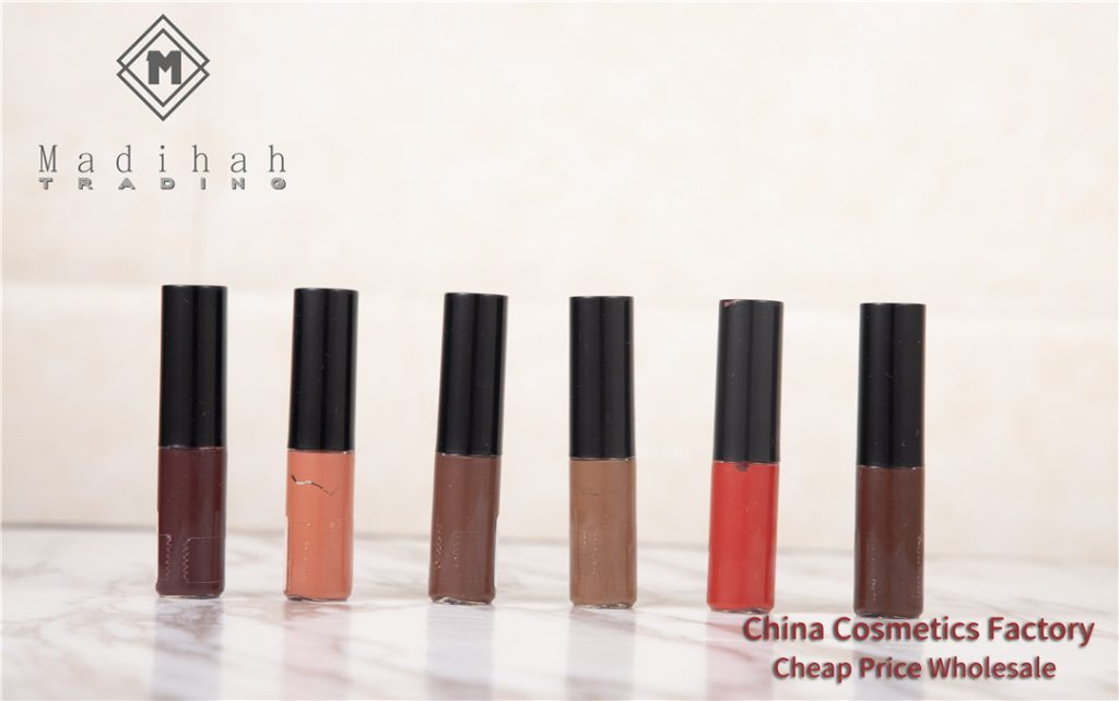 Long Lasting Matte Lip Gloss 3