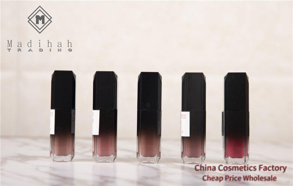 Long Lasting Matte Liquid Lipstick 2