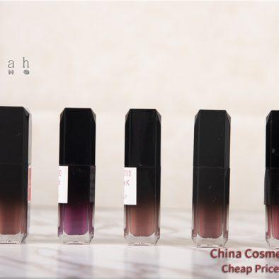 Long Lasting Matte Liquid Lipstick 3