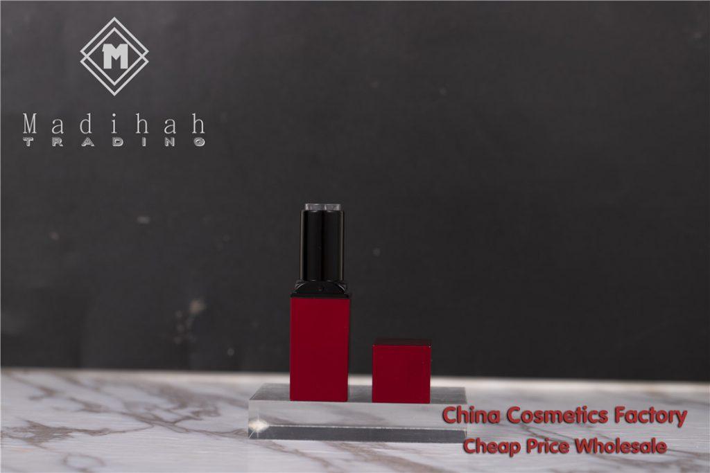 Private Label Empty Lipstick Tube 1