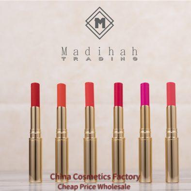 Madihah Moisture Lipstick