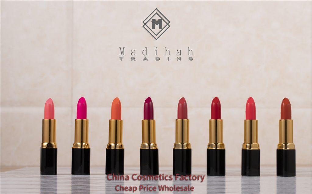 Madihah Matte Lipstick 2