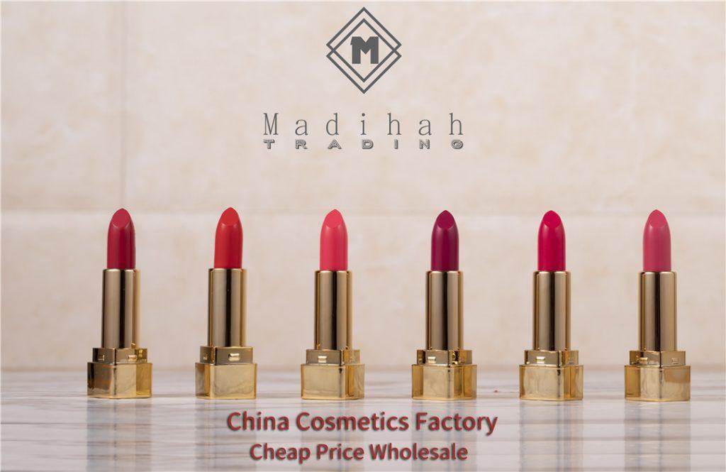 Madihah Moisture Lipstick 2