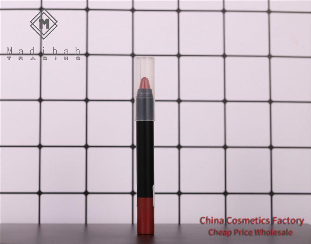 Madihah Long Lasting Matte Lipstick Pen 2