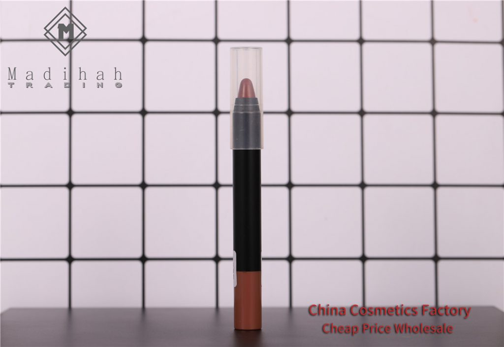 Madihah Long Lasting Matte Lipstick Pen 4