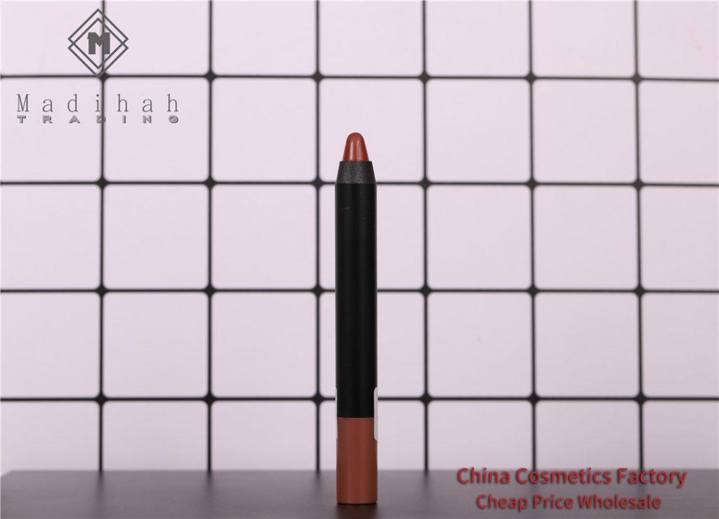 Madihah Long Lasting Matte Lipstick Pen 5