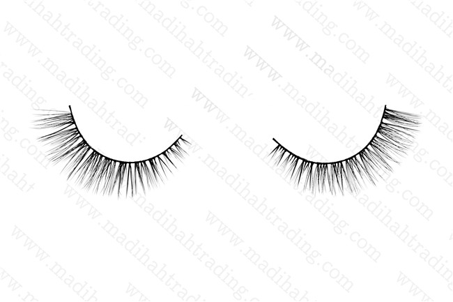 Synthetic Mink Eyelashes Extensions 01