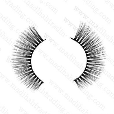 Madihah Synthetic Mink Eyelashes Extensions 07