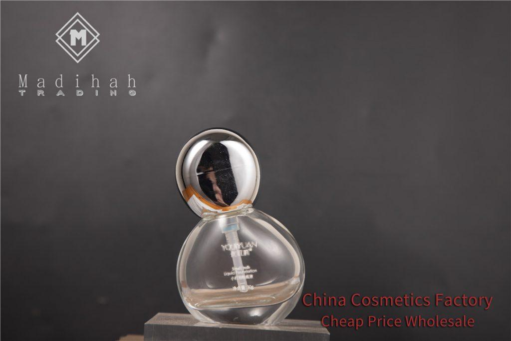 Madihah makeup foundation bottle 3