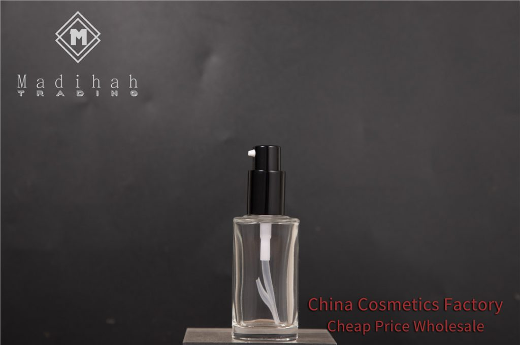 Madihah makeup foundation bottle 4