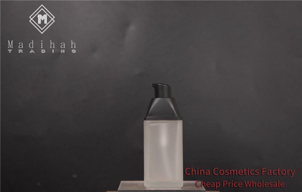 Madihah makeup foundation bottle 6