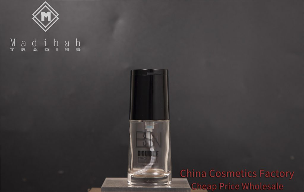 Madihah makeup foundation bottle 7