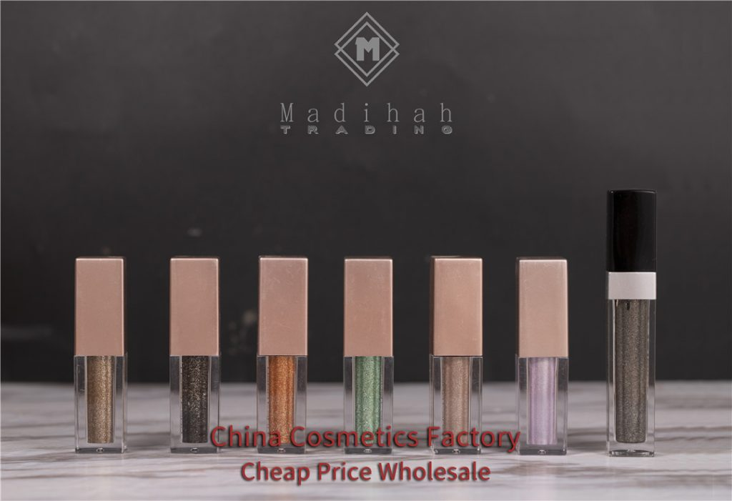 Madihah Liquid eyeshadow 01